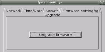 Cách cập nhật hệ điều hành OS cho Weintek HMI