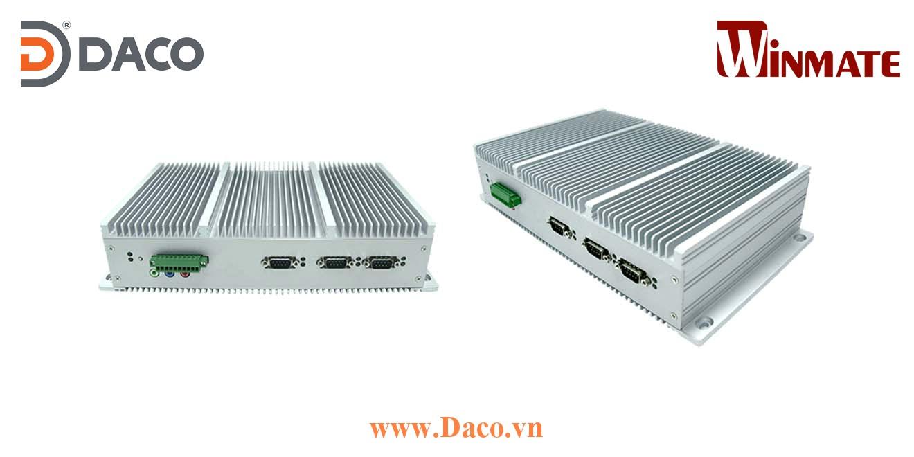 I330EAC-IK3 Máy tính công nghiệp cho ngành hàng hải tàu biển Intel® Kaby Lake Core™ i5-7200U