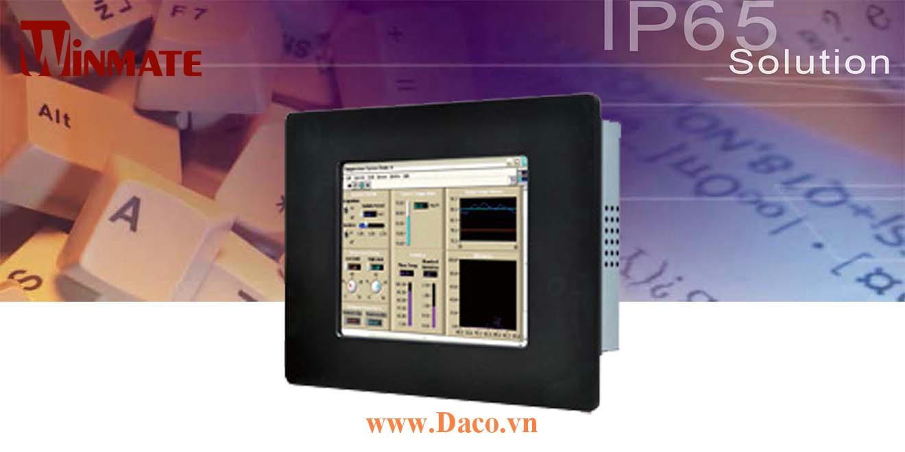 R06L200-IPA1 Màn hình cảm ứng công nghiệp Front IP65 6.5