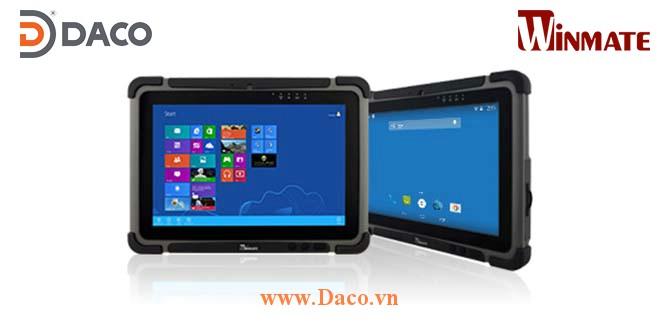 M101H Rugged Tablet máy tính bảng công nghiệp chống rung lắc 10 Inch