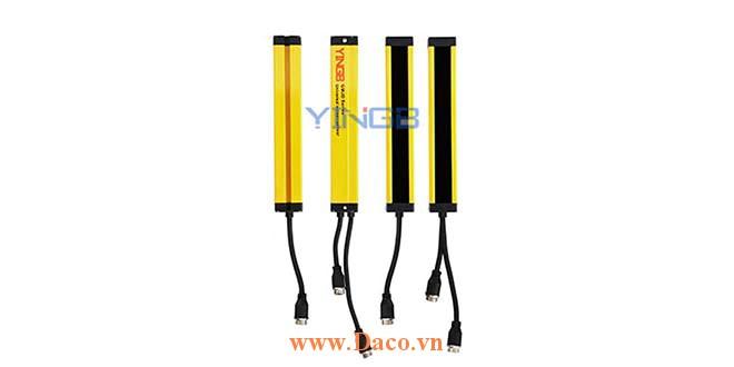 GMJD-2-B1 Cảm biến an toàn cửa YINGB, khoảng cách  tia 20 mm