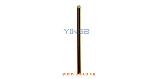 GMNB-4-C Cảm biến an toàn cửa YINGB, Khoảng cách tia 40mm, Dài 190-1790mm