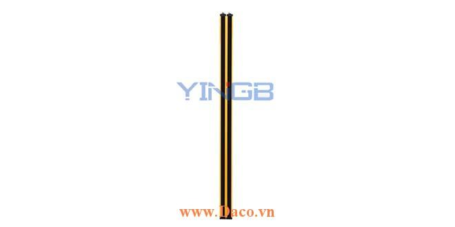 NA40-SE Cảm biến an toàn cửa YINGB, Khoảng cách tia 40mm, Dài 190-1790mm