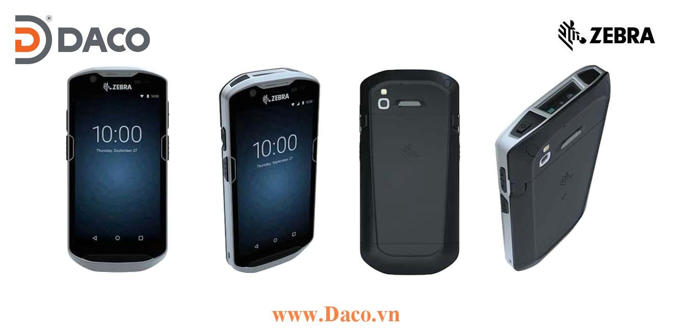 TC52-TC57 Máy tính cầm tay di động Zebra Barcode/Qrcode 1D&2D