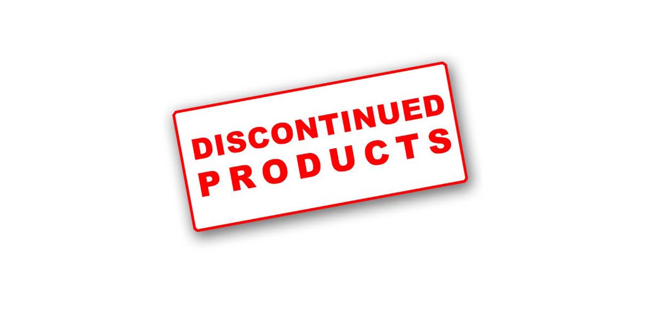 Patlite End Of Life-Thông báo các sản phẩm ngừng sản xuất